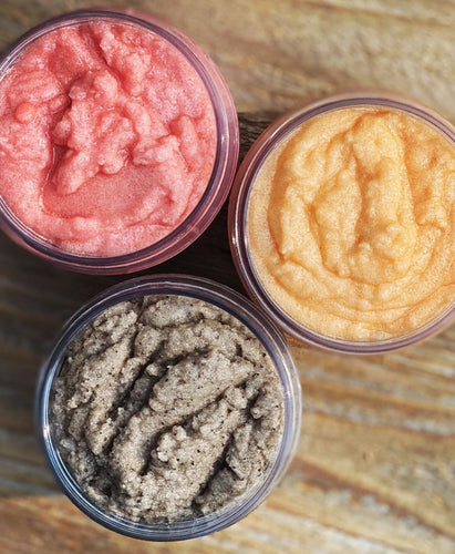 Sugar Scrubs - 9 ounces