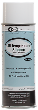 All Temperature Mold Release