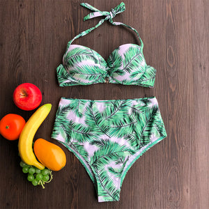 Forest Paradise Swimsuit