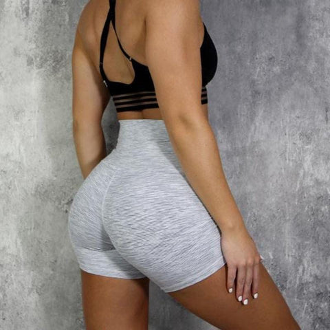 Yoga Fitness Short