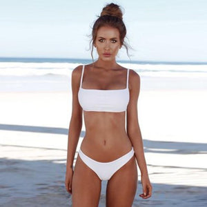 Sexy Two Piece Bikini