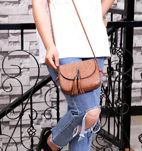 Leather Stylish Bag