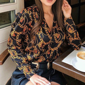 Elegant Long Sleeve