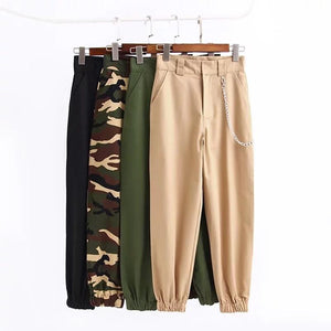 Loose Cargo Joggers