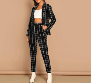 Modern Two Piece Set