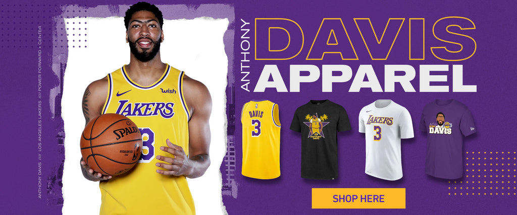 new concept 65ed7 0c5a6 Lakers Store