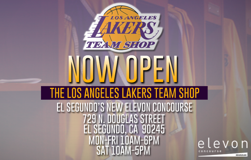 new style cdd18 327f9 LAKERS TEAM SHOP – Lakers Store