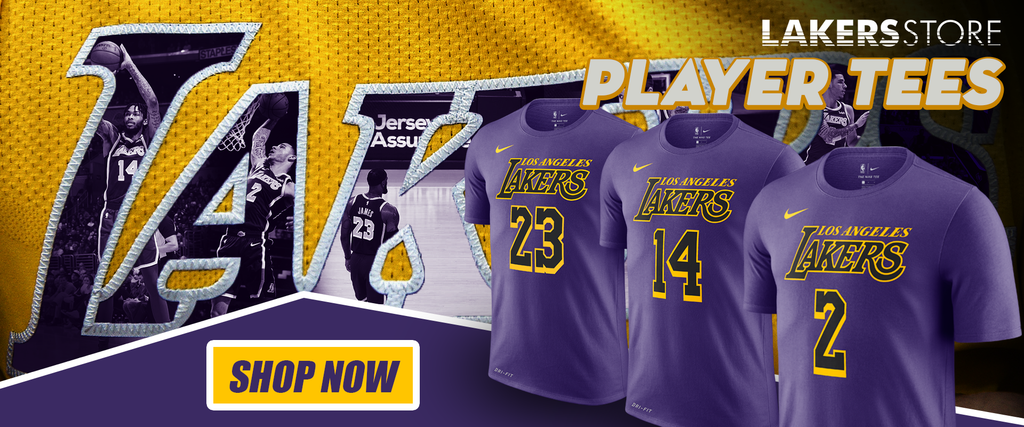 0097c6090 MITCHELL   NESS · Los Angeles Lakers ...