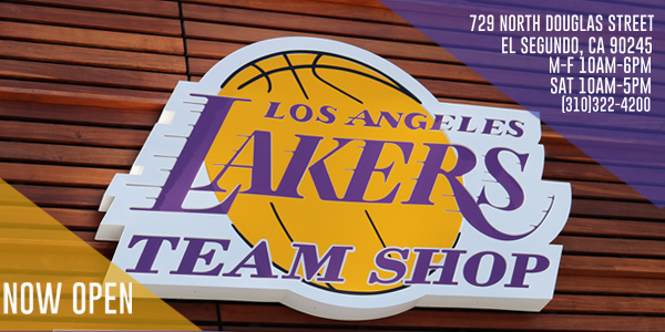 b4afc6a22ab Lakers Store