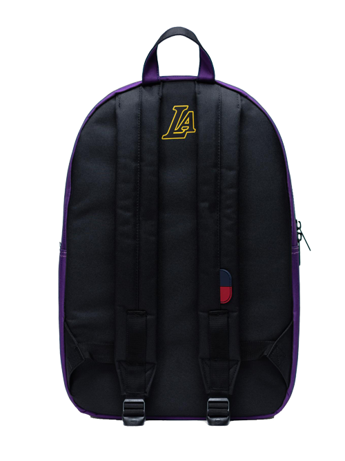 Los Angeles Lakers City Edition Backpack