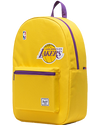 Los Angeles Lakers Gold Settlement Backpack