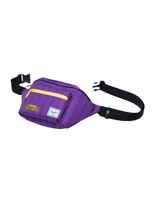 Los Angeles Lakers City Edition Fanny Pack