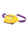 Los Angeles Lakers Gold Settlement Fanny Pack