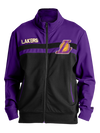 Los Angeles Lakers Coaches Button Down Jacket