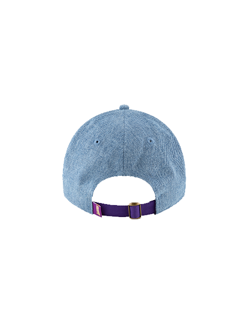 Los Angeles Lakers 9TWENTY Washed Out Adjustable Cap
