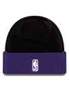 Los Angeles Lakers City Edition Knit Hat