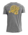 Los Angeles Lakers Danny Green Military Gloss T-Shirt