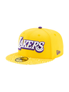 Los Angeles Lakers City Edition Nineteen Hip Pack