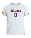 Los Angeles Lakers Kyle Kuzma Script T-Shirt