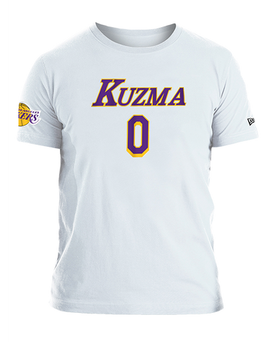 Los Angeles Lakers Facility T-Shirt