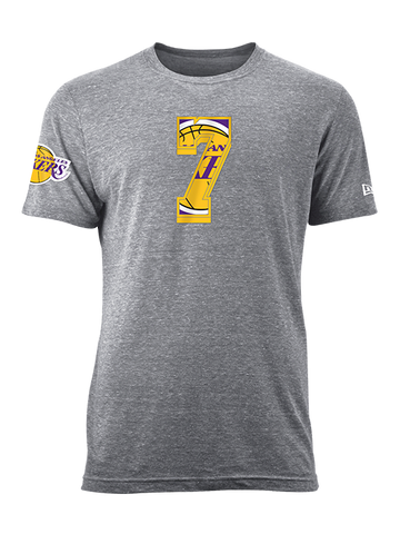 Los Angeles Lakers One Swing Polo