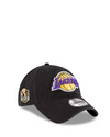 Los Angeles Lakers 2020 NBA Champions 9TWENTY Side Patch Adjustable Cap