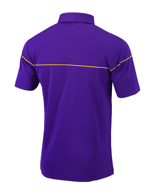 Los Angeles Lakers Breaker Polo