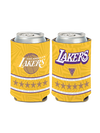 Los Angeles Lakers City Edition Felt Pennant - Gold