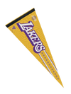 Los Angeles Lakers City Edition Jersey Lanyard
