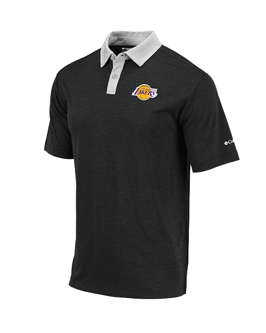 Los Angeles Lakers Range Polo