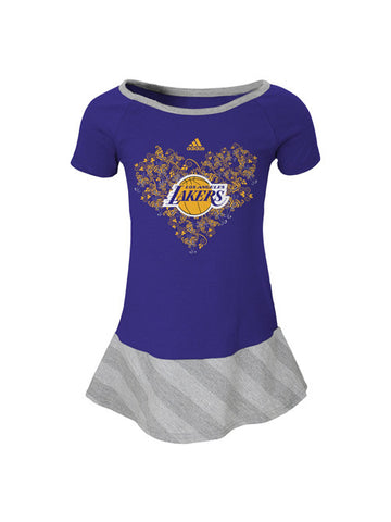 Los Angeles Lakers Youth Kobe Bryant Player T-Shirt