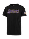Los Angeles Lakers Alex Caruso Number Fill T-Shirt