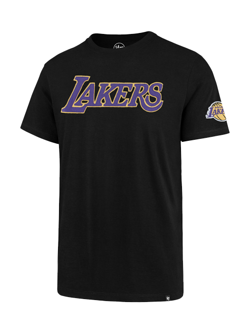 Los Angeles Lakers Fieldhouse T-Shirt
