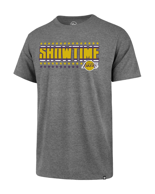 Los Angeles Lakers Showtime Regional Club T-Shirt