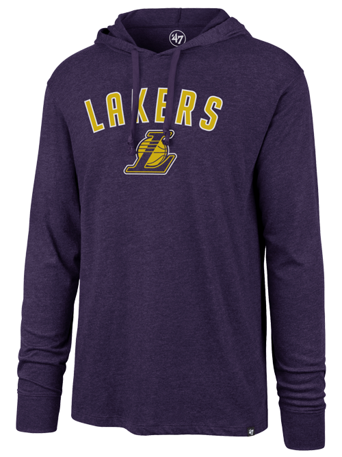 Los Angeles Lakers Focus Club Hoodie
