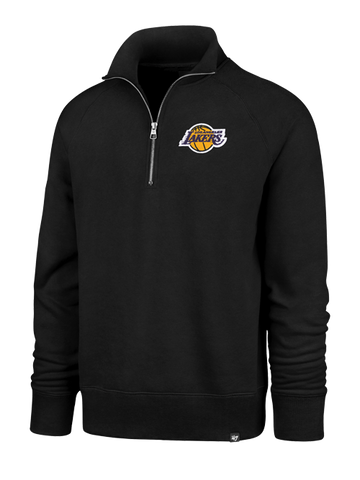 Los Angeles Lakers Pullover Jacket