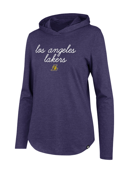 Los Angeles Lakers Women's Club Hoodie