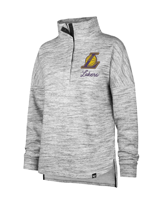 Los Angeles Lakers Women's Haze Pullover