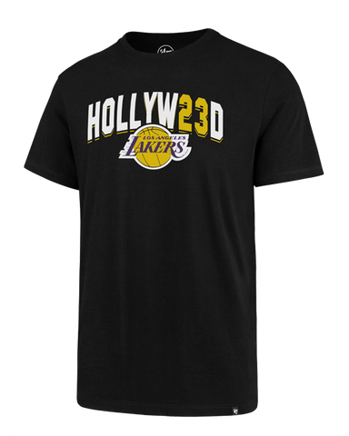 Los Angeles Lakers LeBron James Women's Icon Player T-Shirt