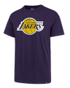 Los Angeles Lakers Kyle Kuzma Logo T-Shirt