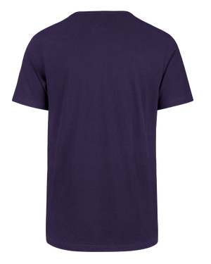 Los Angeles Lakers Kyle Kuzma T-Shirt - Purple