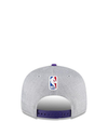 Los Angeles Lakers Official 2020 Draft 9FIFTY Snapback
