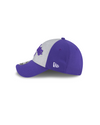 Los Angeles Lakers Official 2020 Draft 9FORTY Adjustable Cap