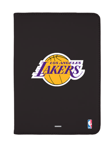 Los Angeles Lakers Primary Logo iPad Case