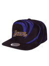 Los Angeles Lakers Fiona Cuff Knit Cap