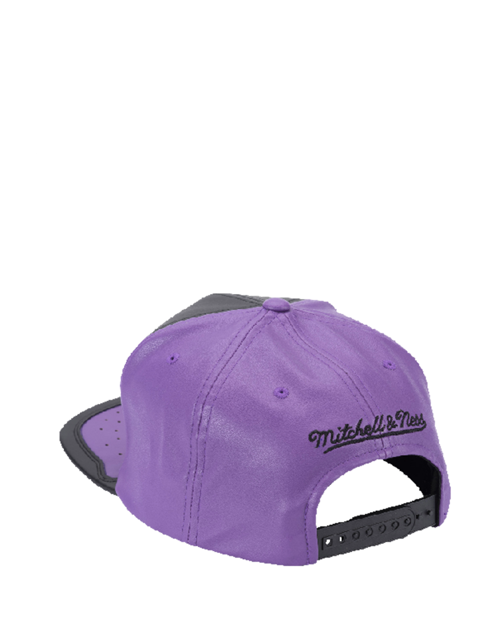 Los Angeles Lakers First Day Snapback Cap