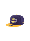 Los Angeles Lakers Girls Meeko Knit