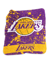 Los Angeles Lakers 6x6 Primary Logo Perfect Cut Reflective Decal