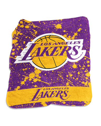 Los Angeles Lakers Elite Crew Sock