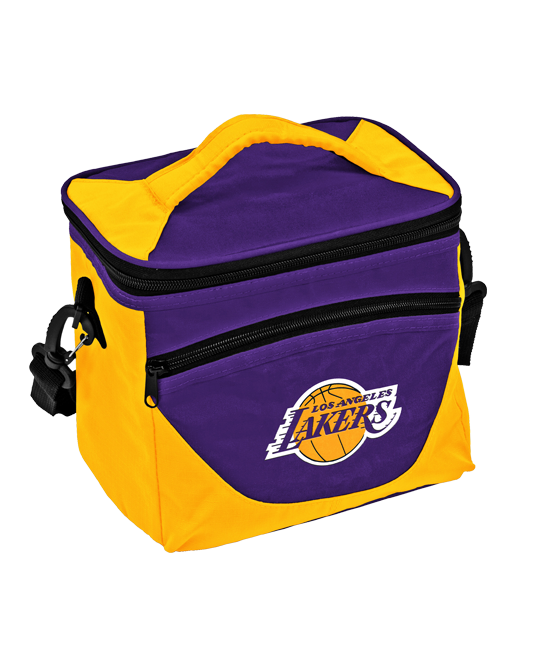 Los Angeles Lakers Halftime Cooler Tote